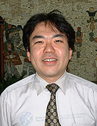 Director. TAKEO SATO